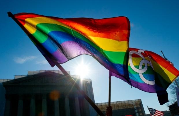 Co dělá nsa znamenat v gay komunitě.